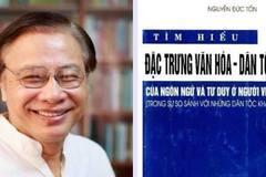 """""""Hồ sơ GS của ông Nguyễn Đức Tồn không chứa công trình đạo văn"""""""