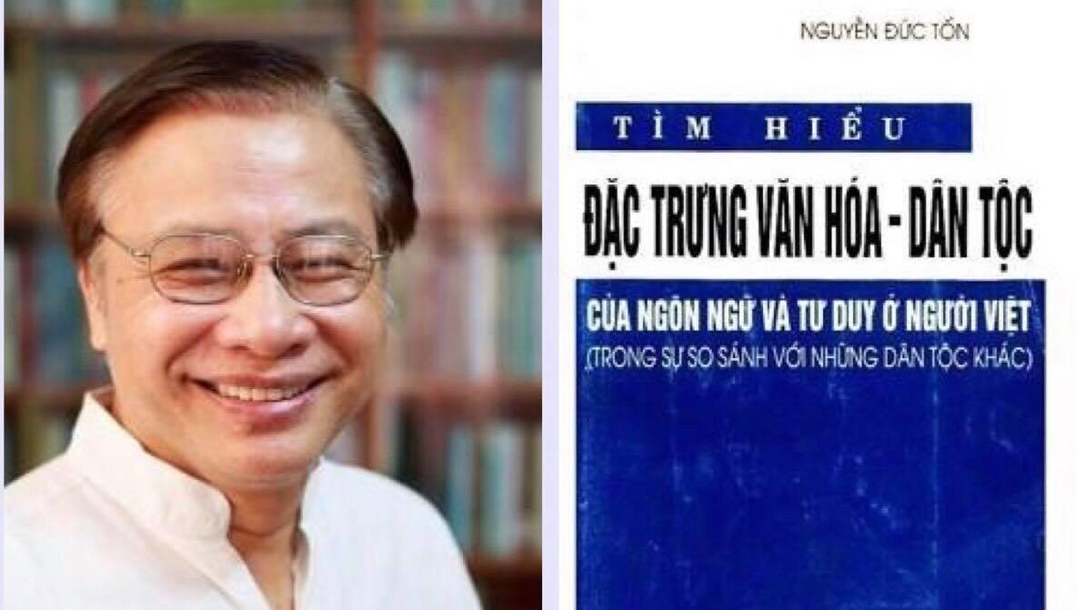 Giáo sư,Nguyễn Đức Tồn,đạo văn