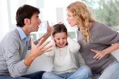 Muốn hòa giảikhi ly hôn nhưng bị bố mẹ vợ ngăn cản
