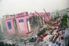 Ngày này năm xưa: Thảm họa trung tâm mua sắm khiến cả Hàn Quốc 'choáng váng'