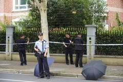 Tấn công dao tại trường học Trung Quốc, hai trẻ thiệt mạng