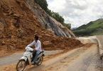 Cao tốc nghìn tỷ Hạ Long - Vân Đồn tanh bành sau mưa lớn