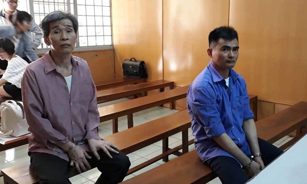 Vụ án khó tin ở TP.HCM: 7 năm xử 7 lần