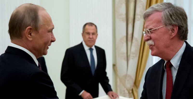 Cố vấn của ông Trump 'thay đổi 180 độ' khi gặp Putin