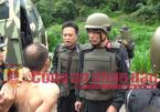 Cuộc đấu súng nghẹt thở ở điểm nóng ma túy Lóng Luông