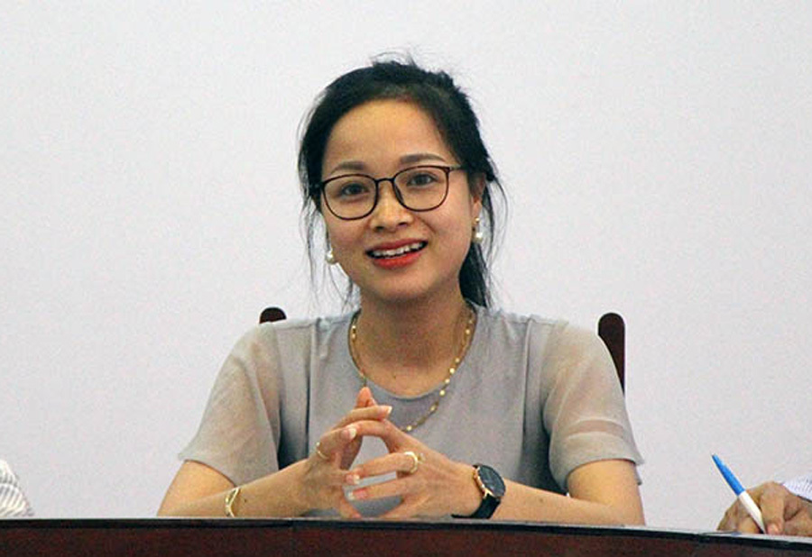 Ái nữ 9X bí ẩn nắm 4.000 tỷ: Mua đứt khách sạn đẹp nhất Huế