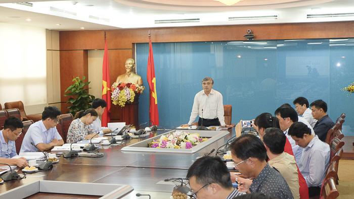 Bộ TT&TT xếp thứ 2 trong 19 bộ về cải cách thủ tục hành chính