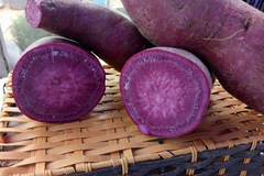 Thực phẩm khiến tế bào ung thư tự hủy, Việt Nam trồng rất nhiều