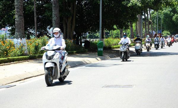 Dự báo thời tiết 29/6: Hà Nội có thể nóng 39 độ