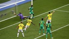 Video bàn thắng Senegal 0-1 Colombia