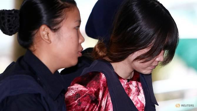 Thế giới 24h: Lời tố chấn động vụ Đoàn Thị Hương