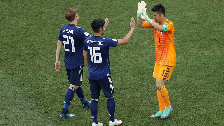 Nhật Bản fair-play mà không fair-play