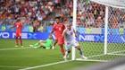 Video bàn thắng Panama 1-2 Tunisia