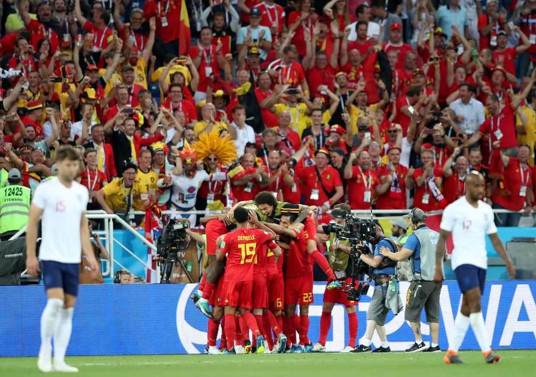 Anh,Bỉ,trực tiếp bóng đá,Anh vs Bỉ