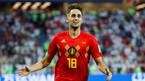 Người cũ MU, Adnan Januzaj hả hê khiến Anh thua Bỉ