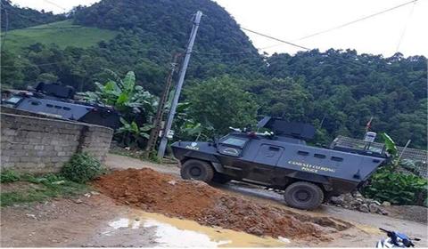 Chân dung 'ông trùm' buôn ma túy đang chống trả cảnh sát ở Sơn La