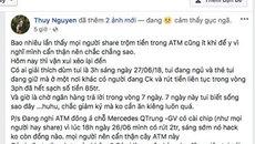 Đến lượt khách hàng DongA Bank bị 'bốc hơi' 85 triệu trong tài khoản