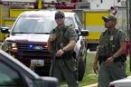 Xả súng tại tòa soạn báo Mỹ, 5 người thiệt mạng