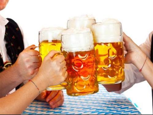 Bí kíp người Nhật bảo vệ đại tràng khi uống rượu bia