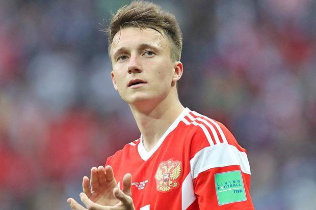 Chelsea chiêu mộ sao tuyển Nga hay nhất World Cup