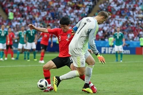 """Đội hình """"ngôi sao"""" xịt vòng bảng World Cup 2018"""