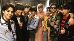 Khán giả Mexico cày view cho BTS sau trận Hàn - Đức ở World Cup
