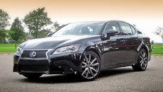 Toyota thu hồi 121.000 xe sang Lexus trên toàn cầu