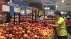Trái cây nhập khẩu rẻ bất ngờ: Táo Mỹ còn gần 30.000 đồng/kg