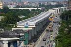 Chưa thẩm duyệt thiết kế PCCC đường sắt đô thị Nhổn - ga Hà Nội