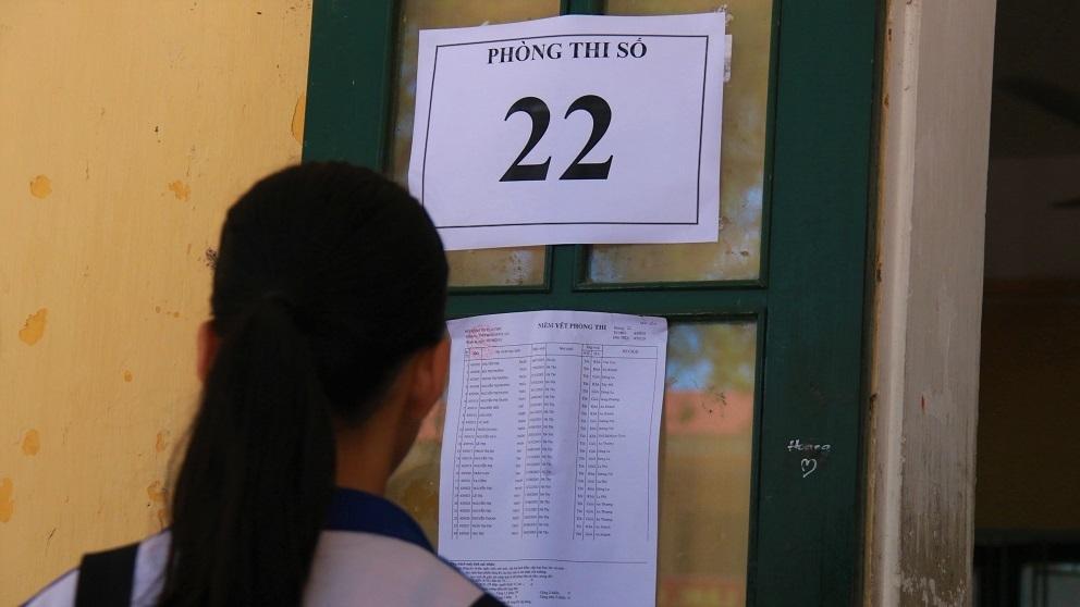 Điểm chuẩn vào lớp 10 Hà Nội năm nay sẽ giảm bao nhiêu?