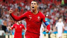 Đội hình hay nhất vòng bảng World Cup 2018: Quá đỉnh Kane và Ronaldo!