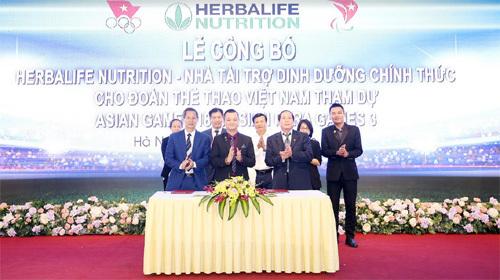 'Tiếp sức' cho thể thao Việt Nam trước thềm ASIAD 2018