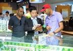 Vốn ngoại tiếp tục chảy mạnh vào bất động sản Việt Nam