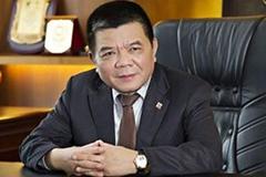 Ông Trần Bắc Hà bị khai trừ khỏi Đảng