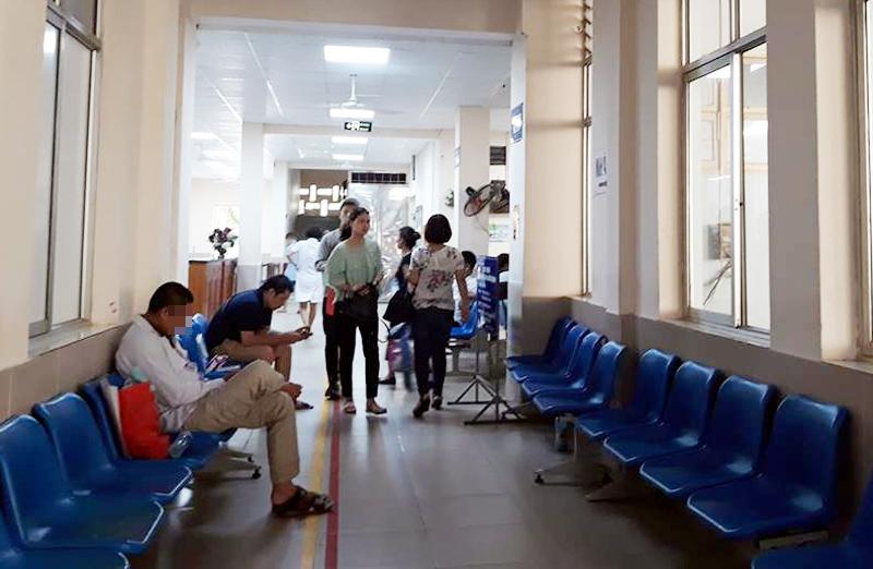 Bác sĩ nam khoa bất ngờ vì lời đề nghị của bệnh nhân