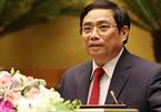 Trưởng Ban Tổ chức TƯ: Dân số tăng 20%, cán bộ, công chức tăng 100%