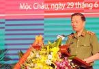 Đẩy nhanh tiến độ đấu tranh với 2 chuyên án ma túy tại Sơn La
