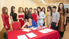 Hoa hậu Hương Giang từng uống hàng trăm loại thuốc sau chuyển giới