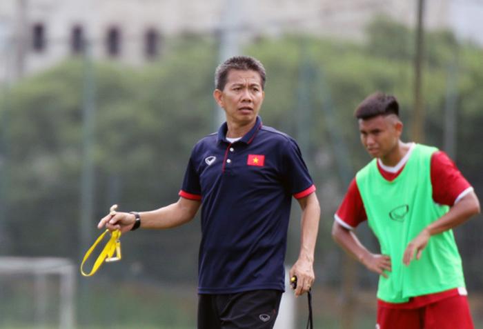 """U19 Việt Nam ra quân gặp Thái Lan, HLV Hoàng Anh Tuấn tuyên bố """"cứng"""""""