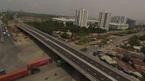 Khánh thành nút giao 3 tầng, xóa 'điểm đen' ùn tắc cửa ngõ Sài Gòn