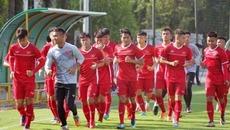 BXH U19 Việt Nam tại giải U19 Đông Nam Á 2018