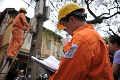 Giá điện Việt Nam thấp hơn Trung Quốc, Lào, Campuchia