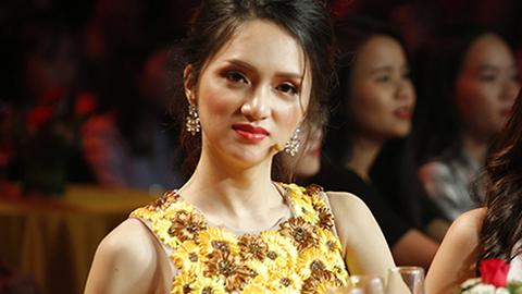 Quý ông đại chiến: Hoa hậu Hương Giang thừa nhận văn dở, toán kém  nên chỉ biết trông cậy môn thể dục