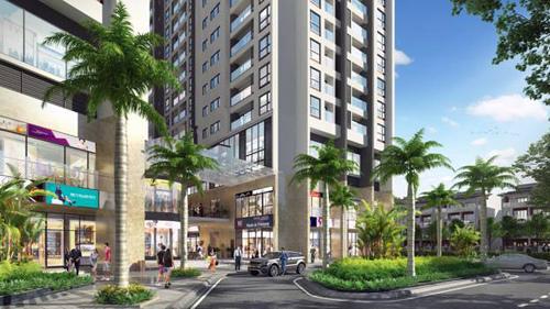 Mở bán tòa đẹp nhất dự án Green Pearl 378 Minh Khai