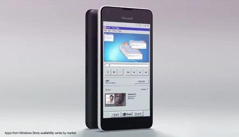 Điện thoại Windows 95