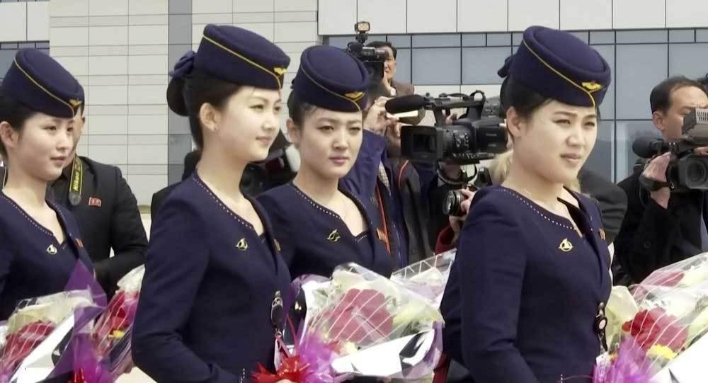 Triều Tiên mở đường bay mới tới Trung Quốc