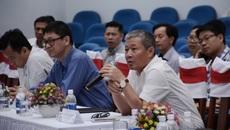 Diễn tập ứng cứu sự cố ATTT khu vực miền Trung - Tây Nguyên