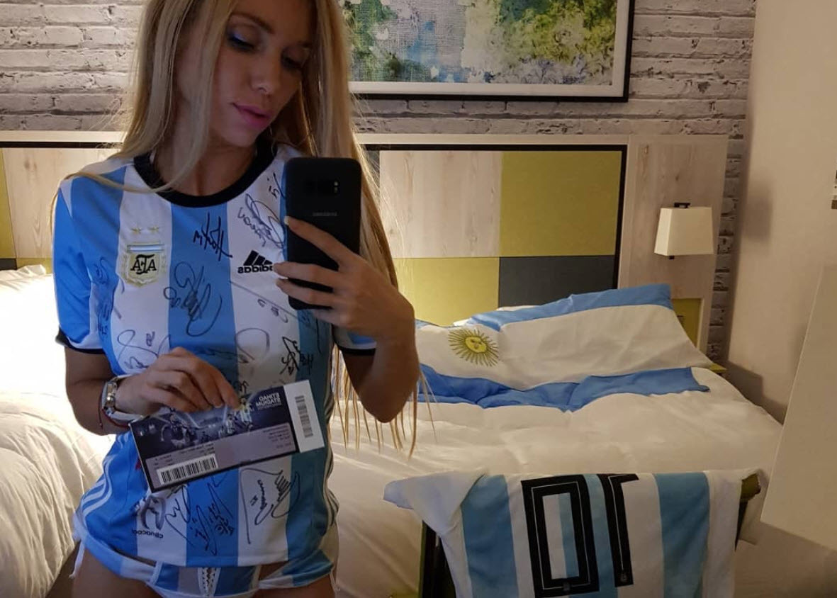 Argentina,Pháp,Pháp vs Argentina,vòng 1/8 World Cup,Messi,Melisia