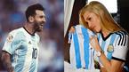 """Pháp đấu Argentina: """"Messi sẽ ghi bàn, hất bay gà trống Gaulois"""""""