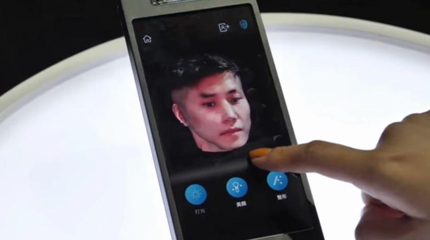 Vivo,Apple,Face ID,iPhone X,Nhận diện khuôn mặt